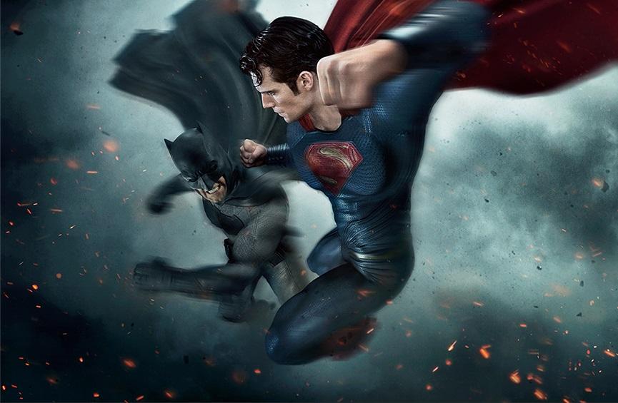 how can batman beat superman batman v superman