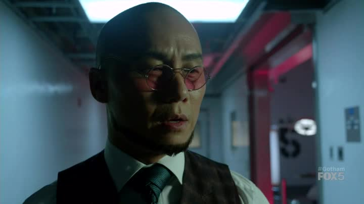 gotham season 2 episode 13 hugo strange