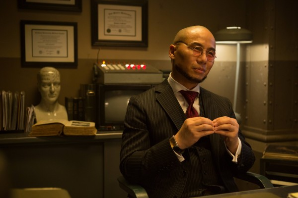 gotham season 2 episode 12 review discussion hugo strange