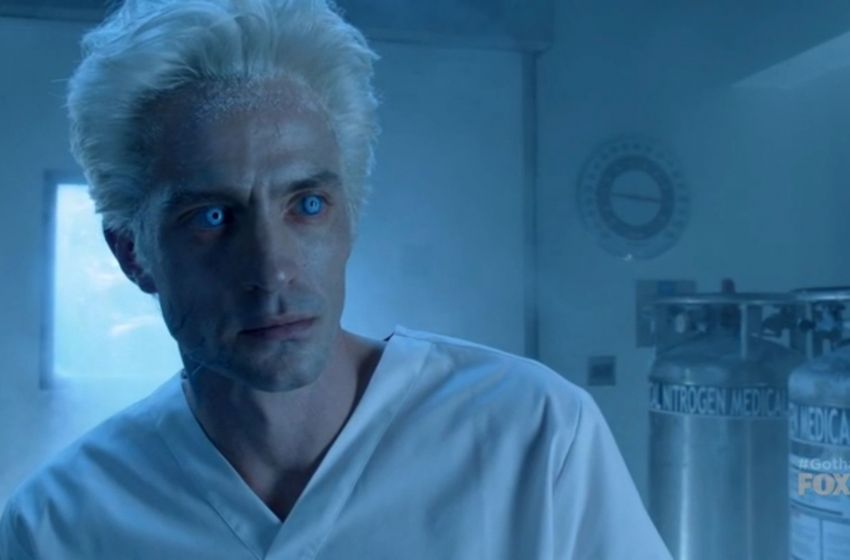 gotham season 2 episode 13 review discussion mr freeze