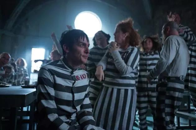 gotham season 2 episode 12 penguin arkham