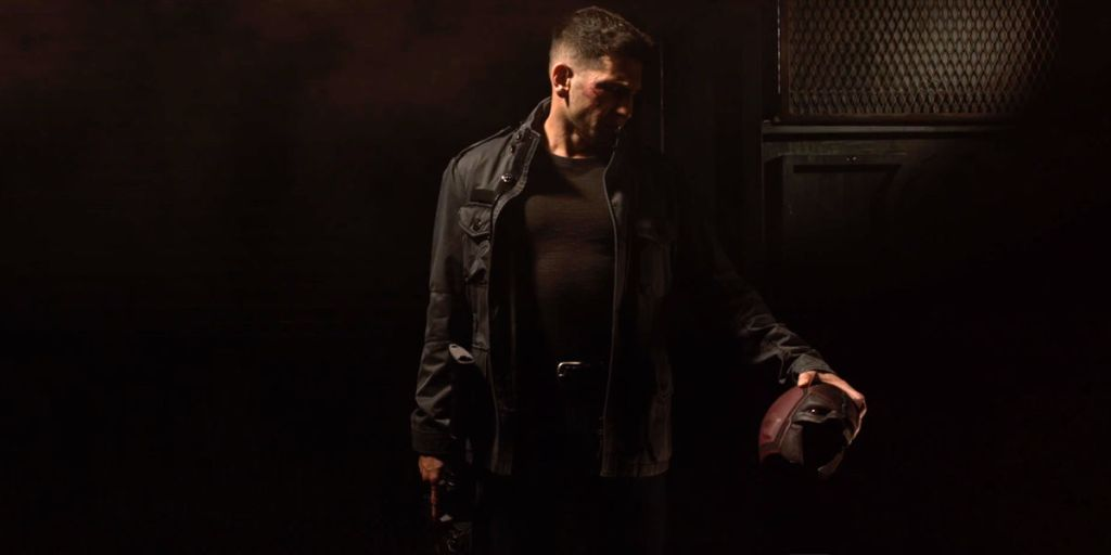 daredevil and punisher relationship season 2