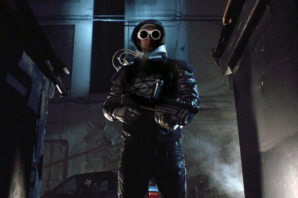 gotham season 2 episode 12 review discussion mr freeze