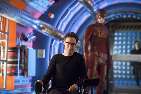 the flash season 2 episode 17 review discussion