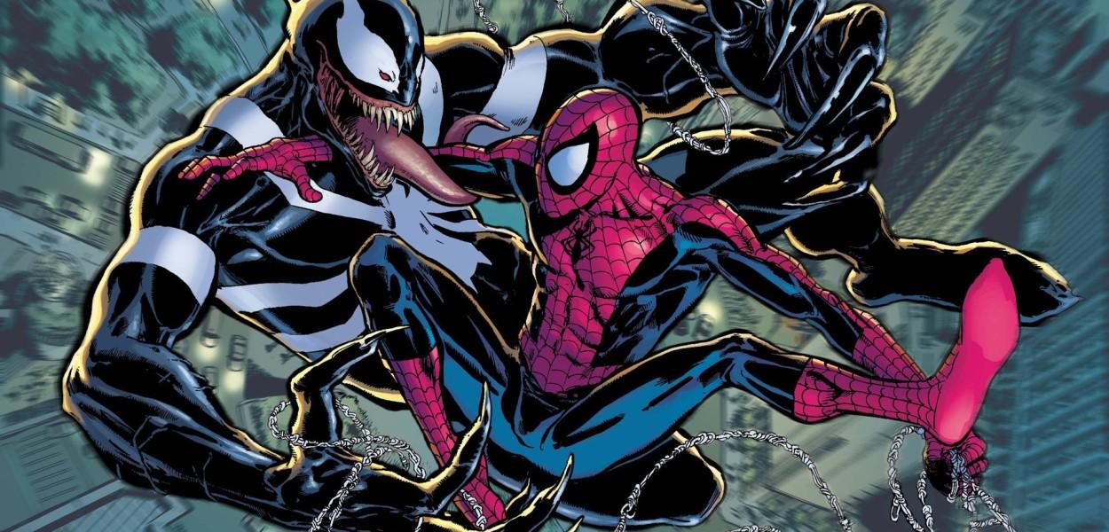 when is venom movie separate from spider-man sony