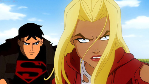 supergirl season 1 finale superboy