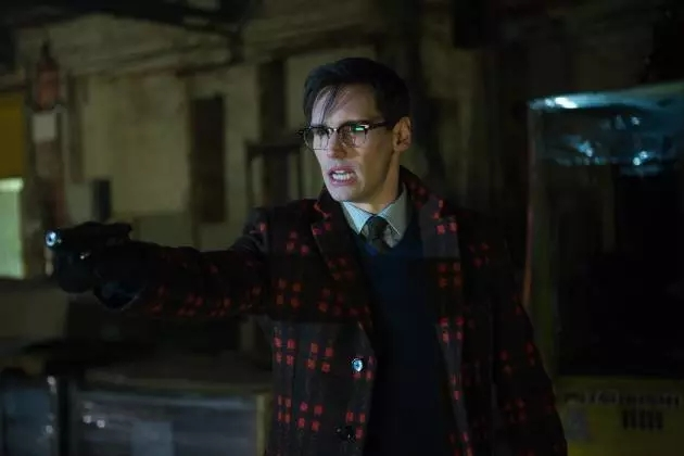 gotham season 2 episode 17 review discussion riddler