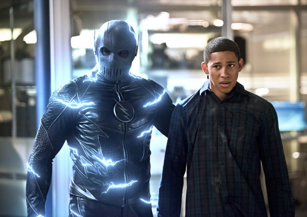 the flash season 2 episode 18 review discussion