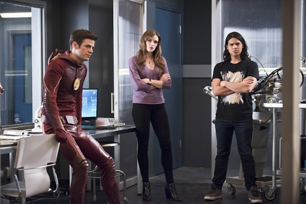 the flash season 2 episode 18 review discussion barry zoom