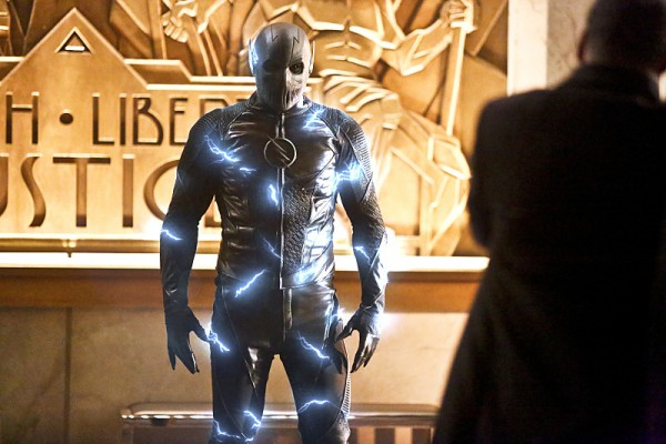 the flash season 2 episode 20 discussion what happened to barry spoilers