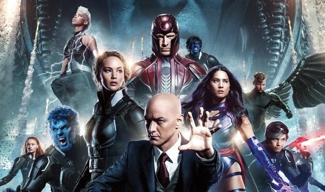 superhero movies 2016 ranking