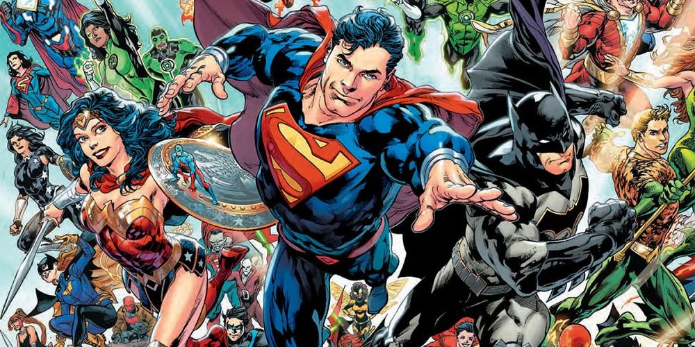 superman rebirth #1 review