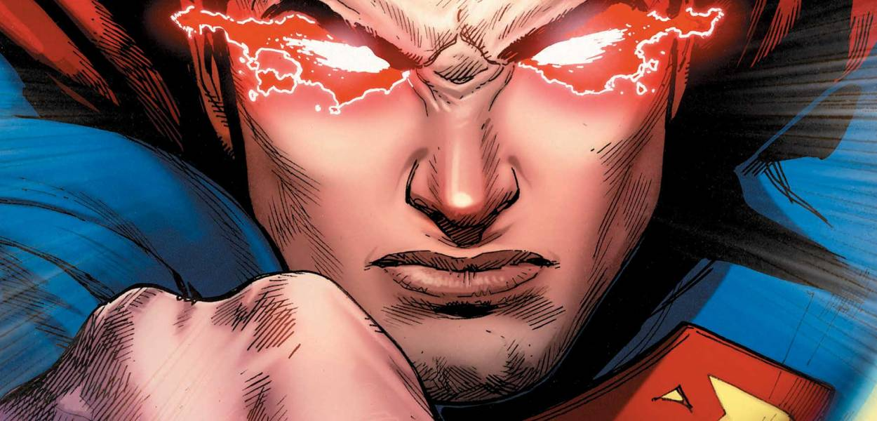 superman rebirth #1 review spoilers