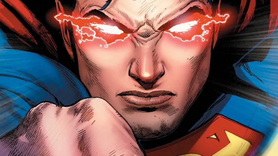 superman rebirth #1 review spoilers