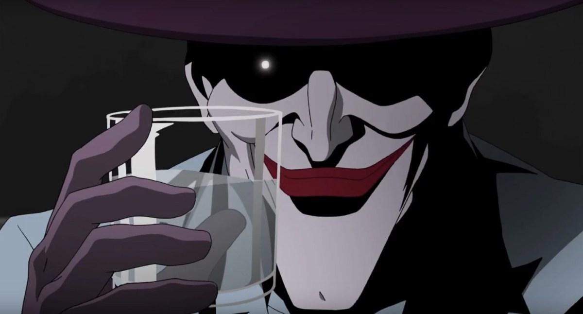 Is it that bad? Breaking down the Batman: The Killing Joke movie