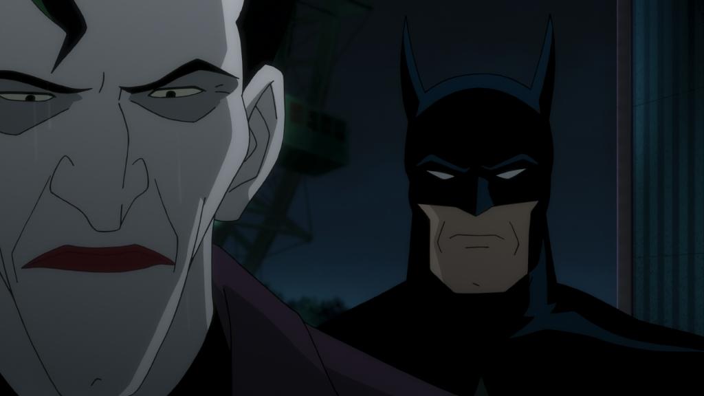 batman the killing joke movie bad breakdown