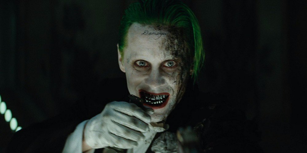 analysis jared leto joker suicide squad film