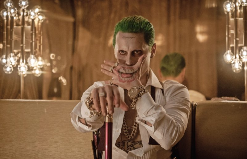 analysis the joker suicide squad film