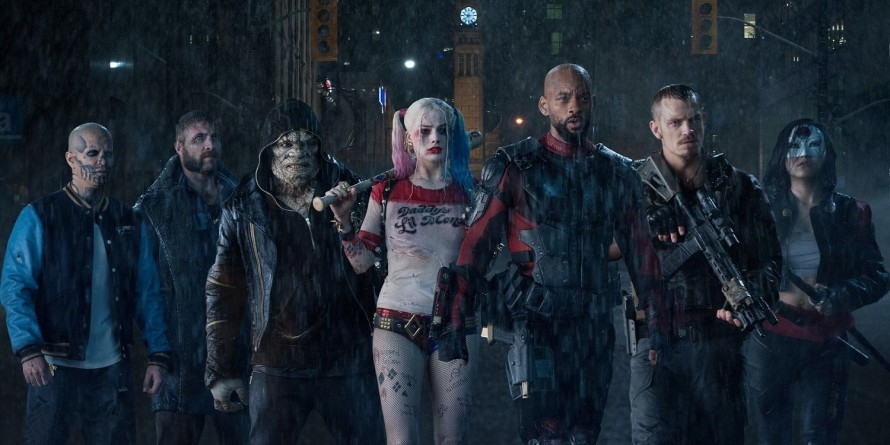 suicide squad spoilers review good outweighs bad