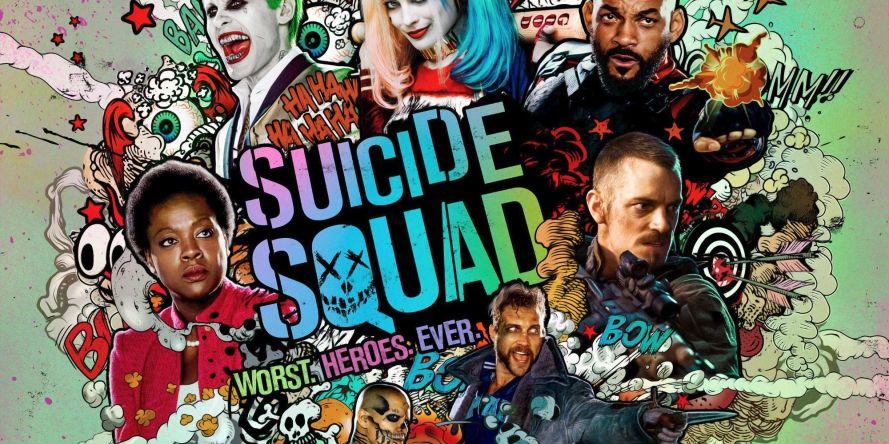 best superhero movies 2016 suicide squad