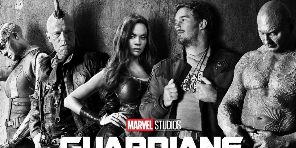 guardians of the galaxy vol 2 2017 superhero movies
