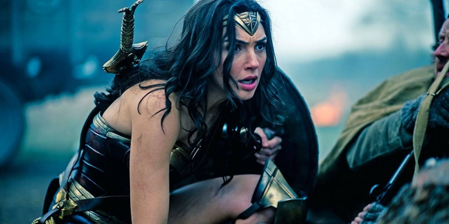 wonder woman 2017 superhero movies