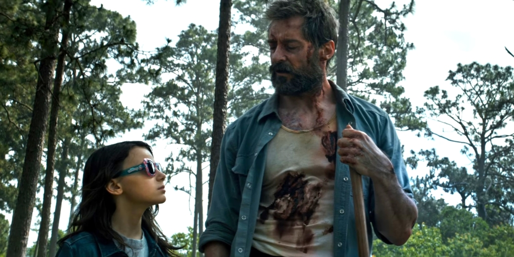 why logan movie was good