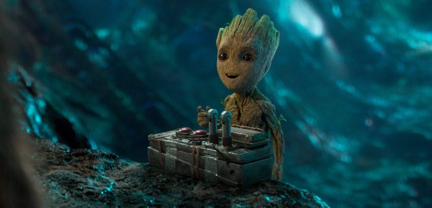 didn't love guardians of galaxy vol 2