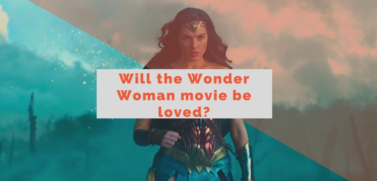 wonder woman movie critics fans
