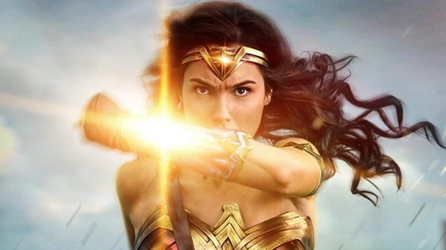 will critics and fans like wonder woman movie 2017