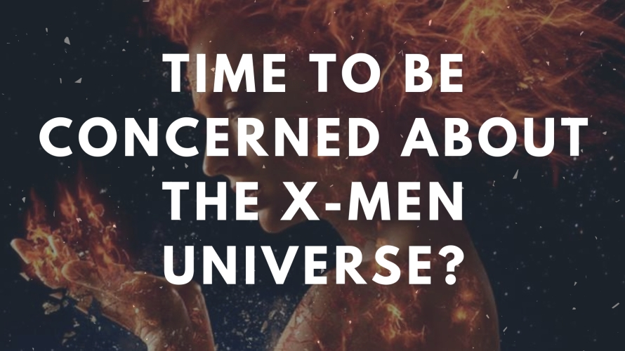 x-men dark phoenix release date change time to be concerned